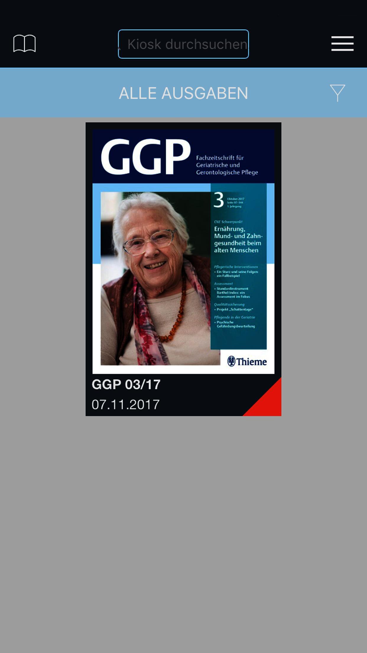 GGP para Android - APK Baixar