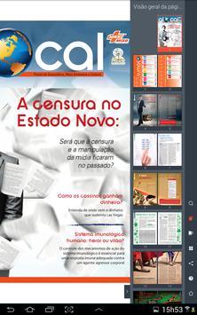 Revista Glocal screenshot 7