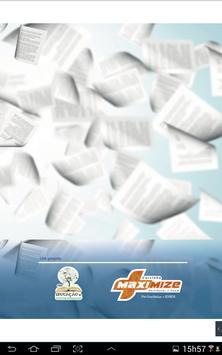 Revista Glocal screenshot 11