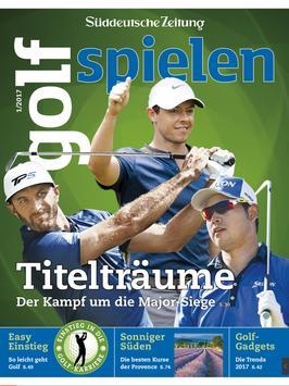 golf spielen screenshot 1