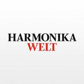 Harmonikawelt icon