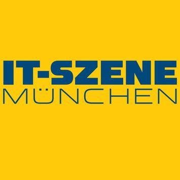 IT-Szene München poster