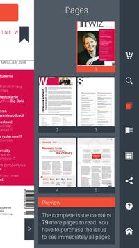 Magazyn ITwiz apk screenshot