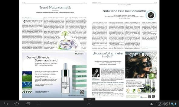 inpact media Verlag apk screenshot