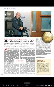 Hamburger Klönschnack apk screenshot