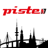 Piste Hamburg icon