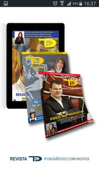 Revista T&D poster