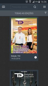 Revista T&D apk screenshot