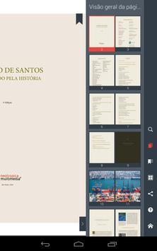 Santos Brasil apk screenshot