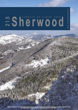 Sherwood-Foreste e Alberi Oggi poster