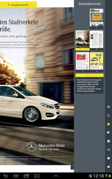 taxi heute apk screenshot