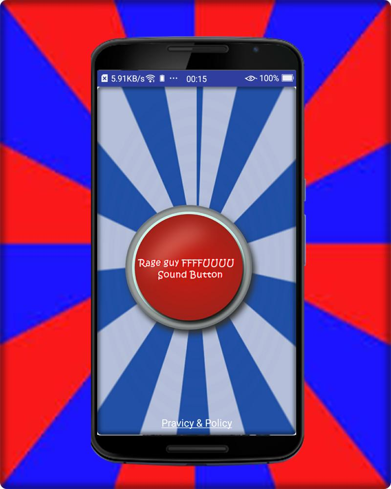 Rage guy FFFFUUUU Sound Button for Android - APK Download