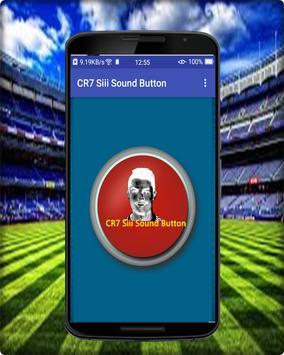 CR7 Siii Sound Button screenshot 1