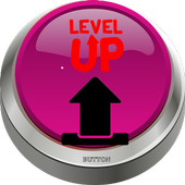 Level Up Complete Button icon