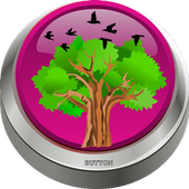 Nature Sound Effects Button icon