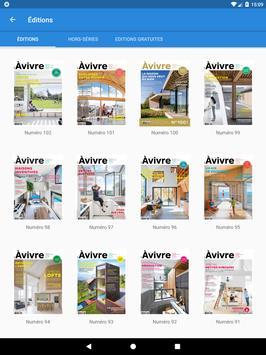 Architectures à vivre poster