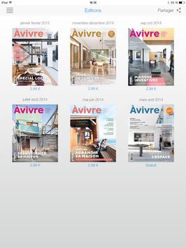 Architectures à vivre apk screenshot