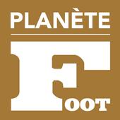 Planète Foot icon