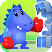 Tower Boxing Game icon