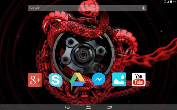 Metal Snake apk screenshot