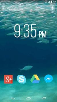 Ocean fishes apk screenshot