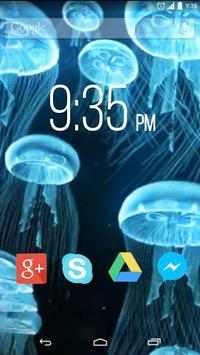 Oceanic Jellyfish apk screenshot
