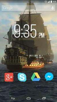 Ships at sea apk screenshot
