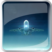 Aircraft Height icon