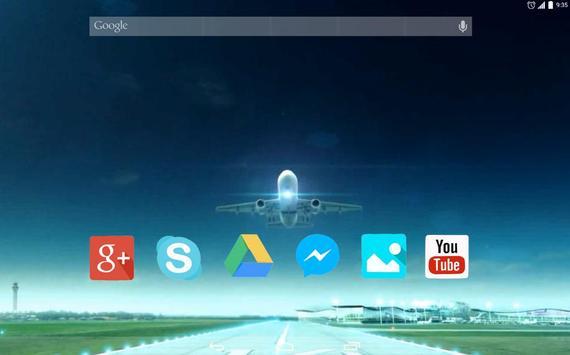 Aircraft Height apk screenshot