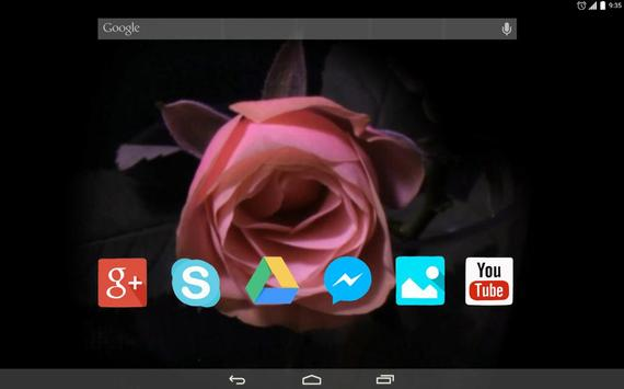 Life roses apk screenshot