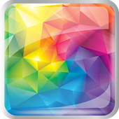 Polygonal World of Games icon