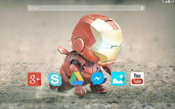 Iron Turtle screenshot 2