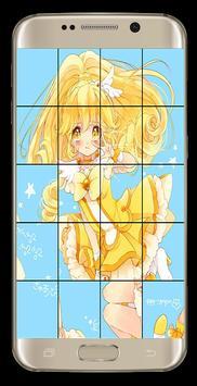 Pretty Cure puzzle screenshot 3