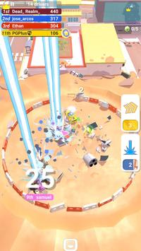 Crash Club screenshot 3
