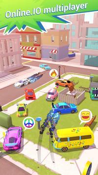 Crash Club screenshot 1
