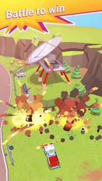 Crash Club screenshot 2