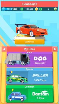 Crash Club screenshot 4