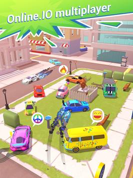 Crash Club screenshot 8