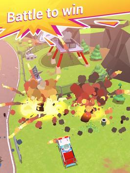 Crash Club screenshot 9