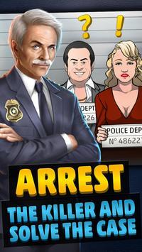 Criminal Case скриншот 4