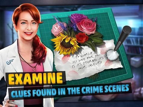 Criminal Case скриншот 13
