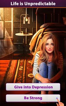 Hometown Romance - Love Story Games screenshot 4