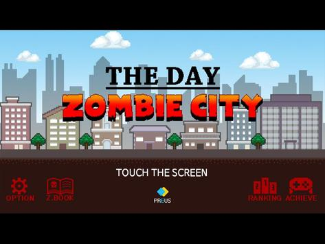 The Day - Zombie City скриншот 14
