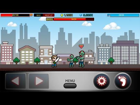 The Day - Zombie City скриншот 15