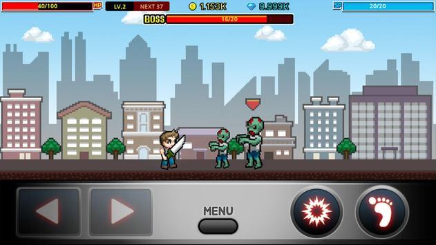 The Day - Zombie City скриншот 1