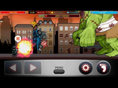 The Day - Zombie City скриншот 20