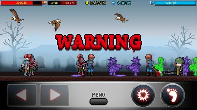 The Day - Zombie City скриншот 5