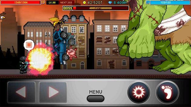 The Day - Zombie City скриншот 6
