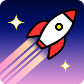 Go Space - Space ship builder icon