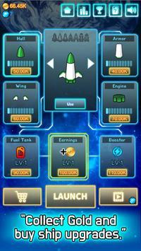 Go Space - Space ship builder screenshot 3
